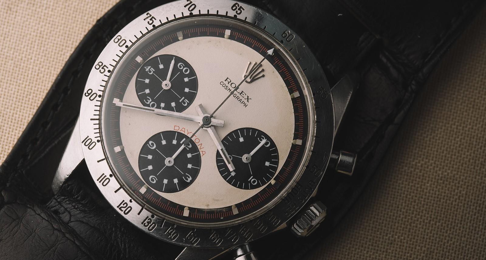 لماذا تستحق ساعتك حزامًا مخصصًا
