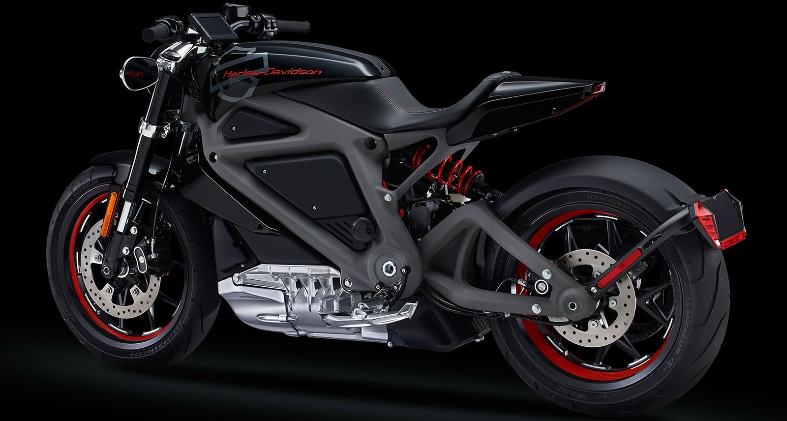 Harley-Davidson Is Producing an All-Electric Motorcycle, and Hell Has Frozen Over