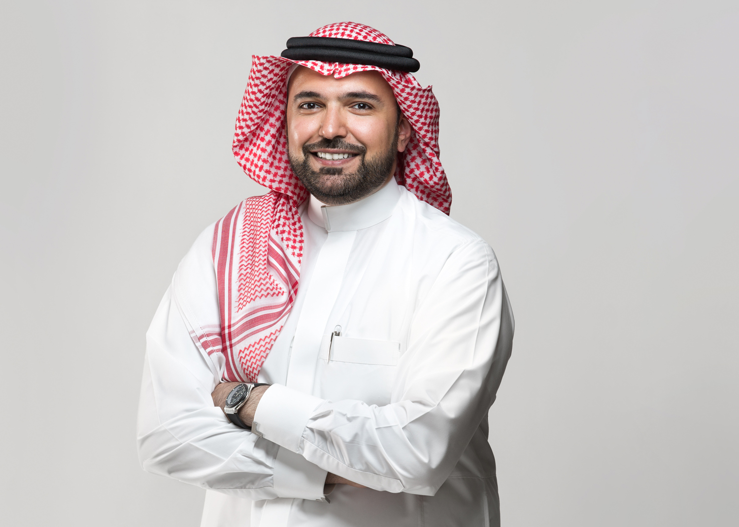 An Auto Executive From the Middle East Worth Listening To