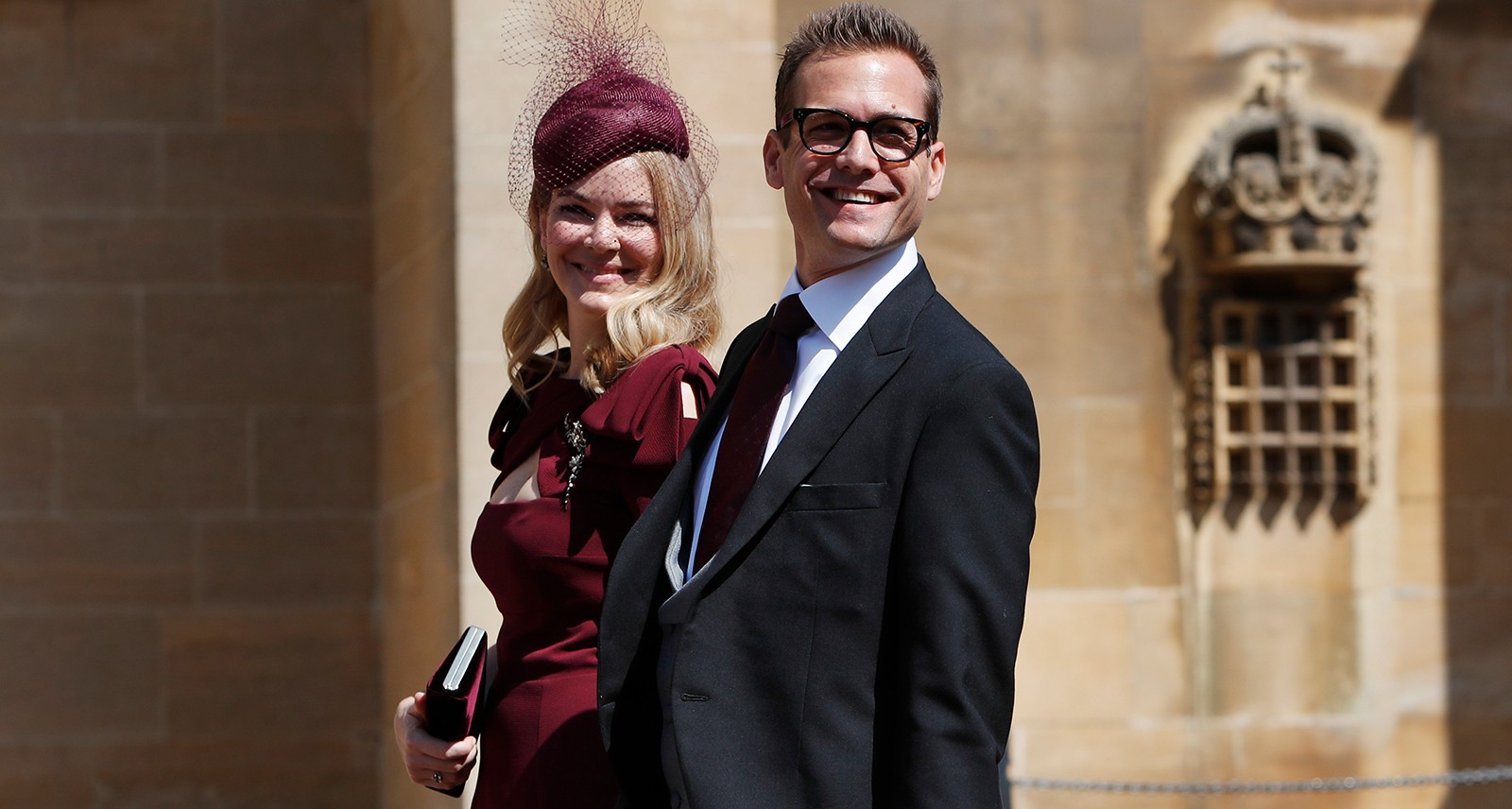 Hot Take: This Was the Best-Dressed Man at the Royal Wedding