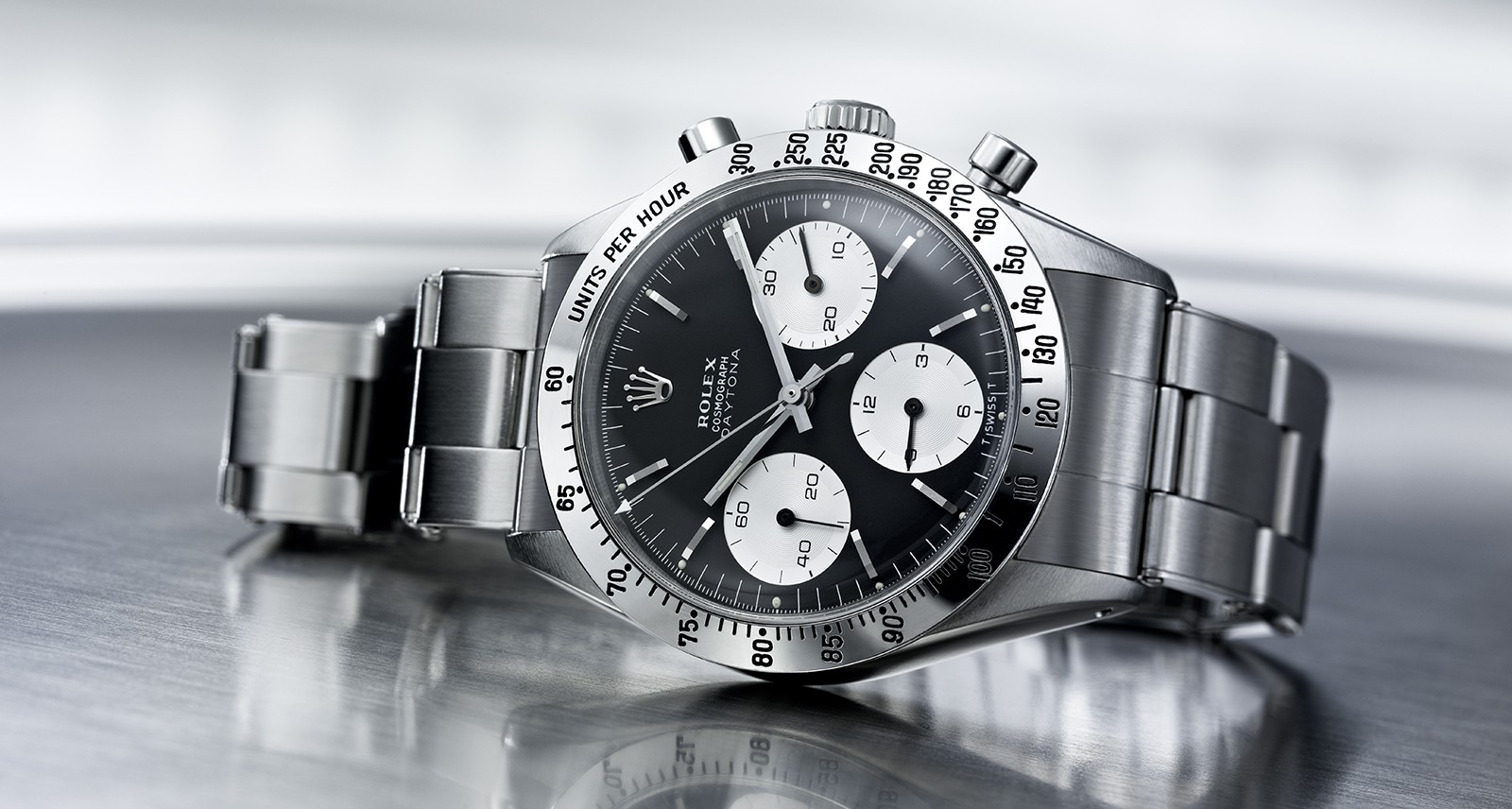 What Should I Look for When Buying an Investment-Level Watch?