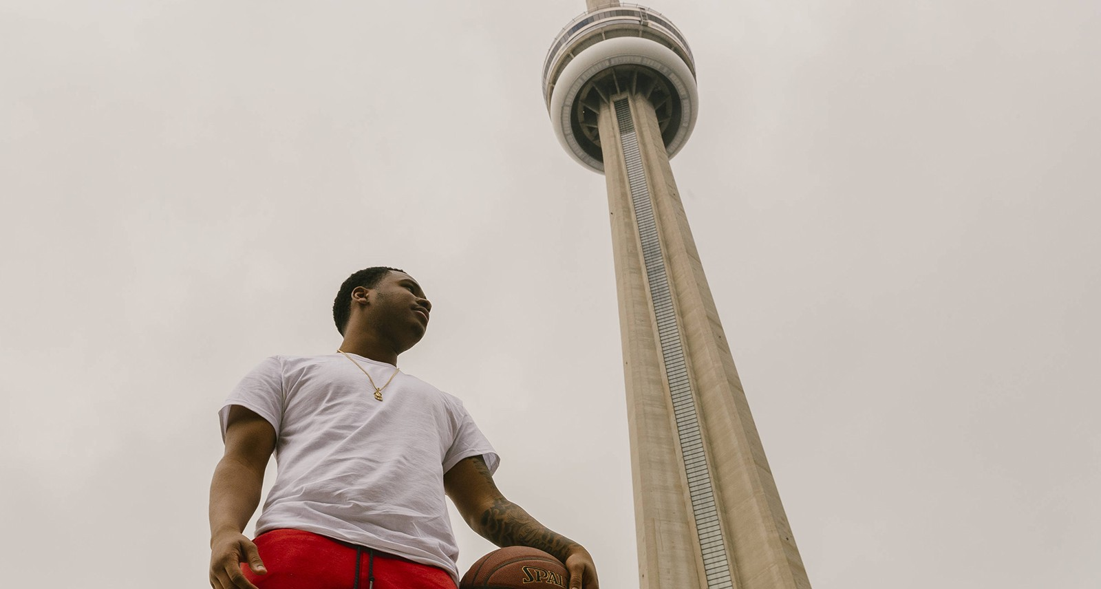 This Docuseries About the Rise of Toronto Basketball Will Tide You Over Until the Raptors' Next Season