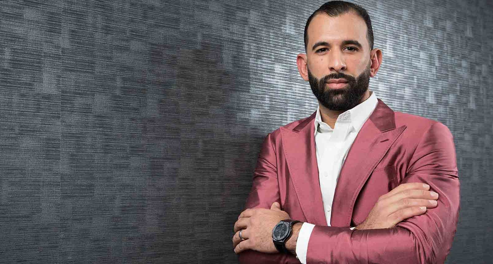 Hublot's Limited-Edition Jose Bautista Watch Is Worth (Bat) Flipping Out Over