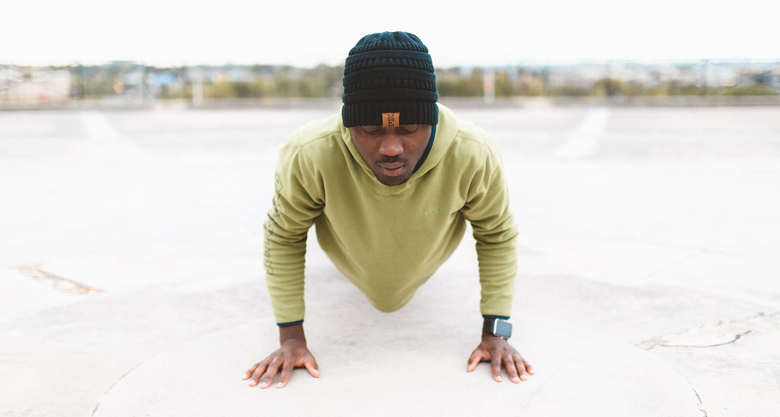 Give Me 3 Essential Bodyweight Exercises