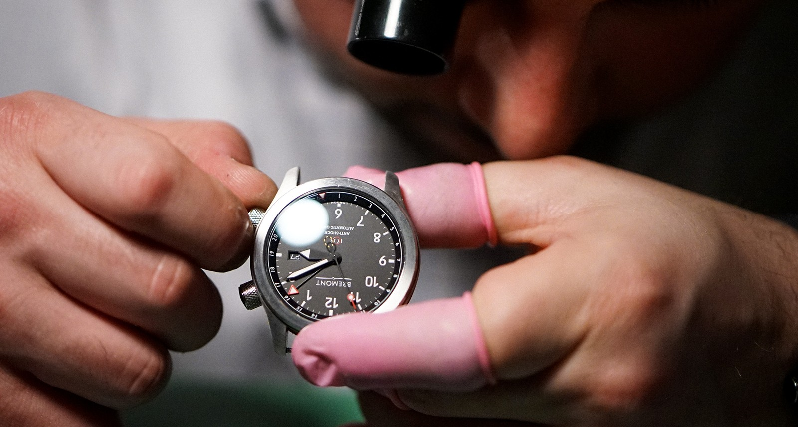 Bucking the Trend: Bremont Showcases Latest Watches at New York and London Events