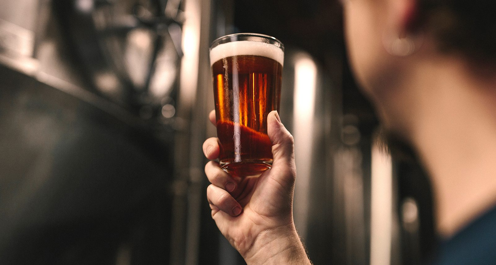 What Do Some of These Words on Craft Brewery Menus Actually Mean?