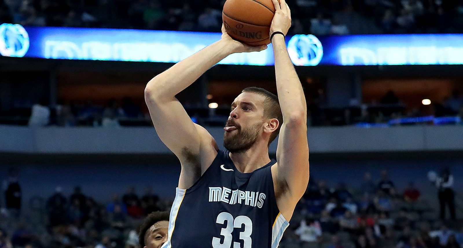 The Toronto Raptors Just Traded for Marc Gasol and Fans Are Having Chest Pains
