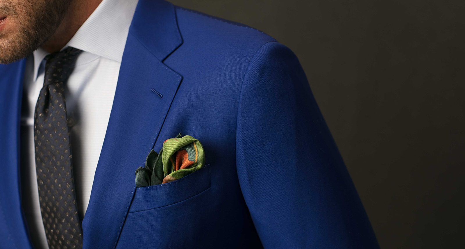The Quarterly Is the Subscription Service Every Sartorially-Minded Man Needs