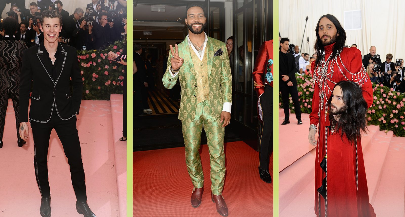 Met Gala 2019: The Coolest, Campiest, and Most Preposterous Looks of the Night