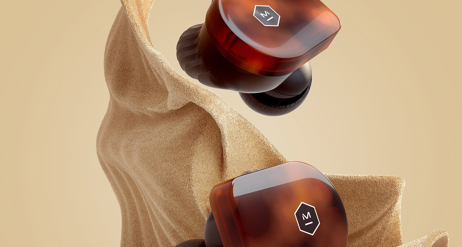 The Endorsement: High-Quality Earbuds