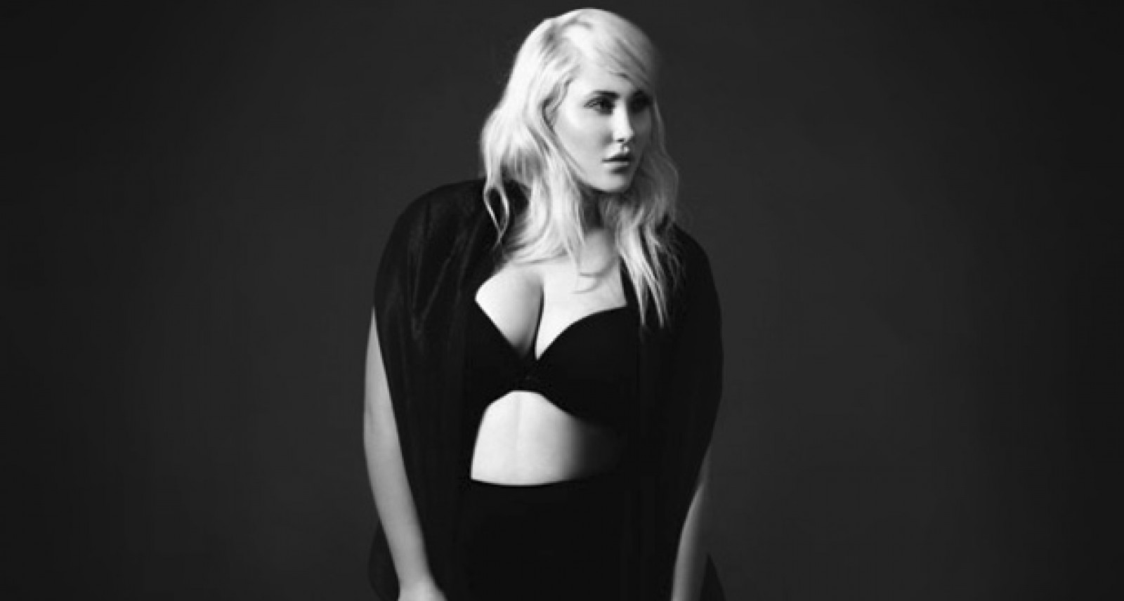 A Woman You Should Meet: Hayley Hasselhoff