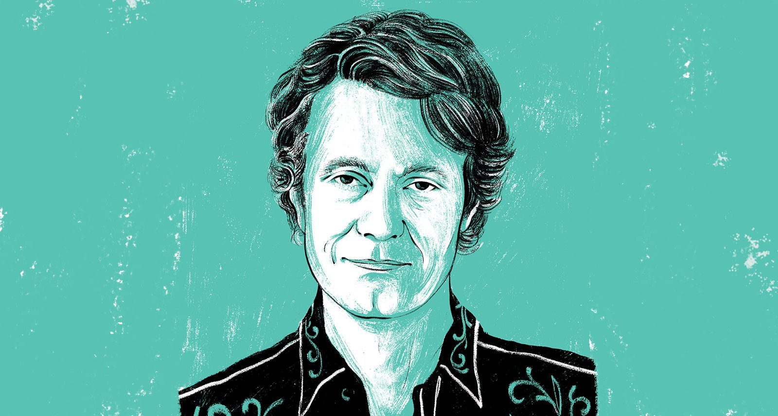Blue Rodeo's Jim Cuddy Talks Marriage, Canadian Culture, and Drake