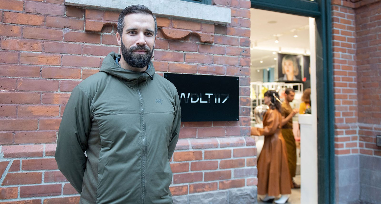 This Is Not a F*cking Street Style Interview with Adam Katz Sinding
