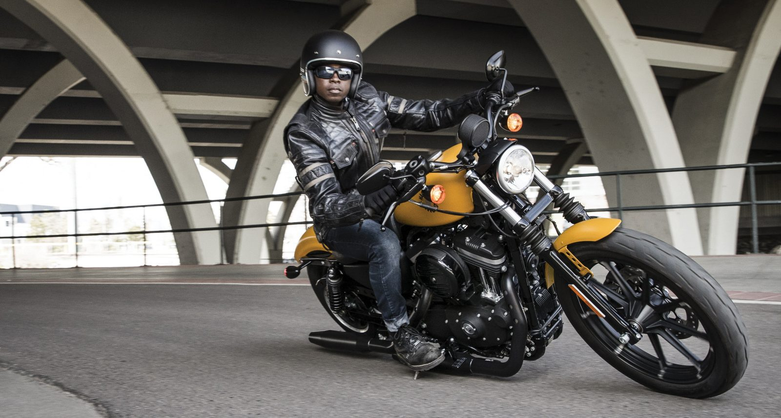 Our Favourite Beginner-Friendly (But Not Beginner!) Motorcycles