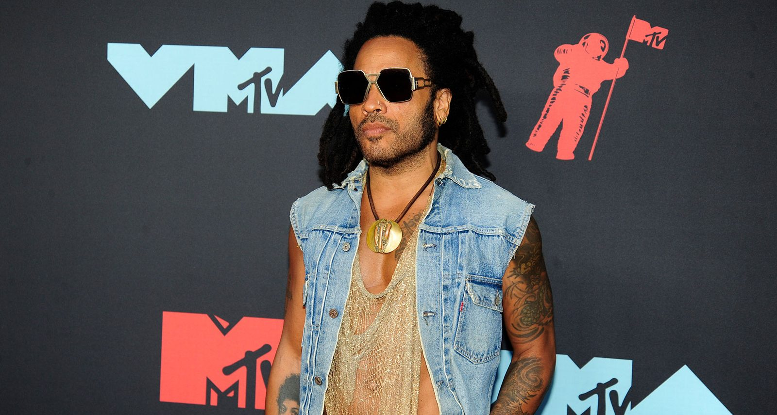 We Asked Lenny Kravitz About His Side Gig as an Interior Designer