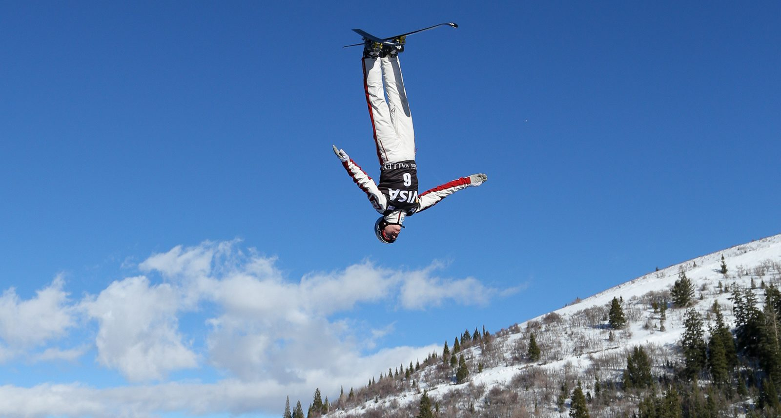 Olympic Skier Travis Gerrits on Shredding Mental Health Stigma, His Retirement, and His Next Adventure
