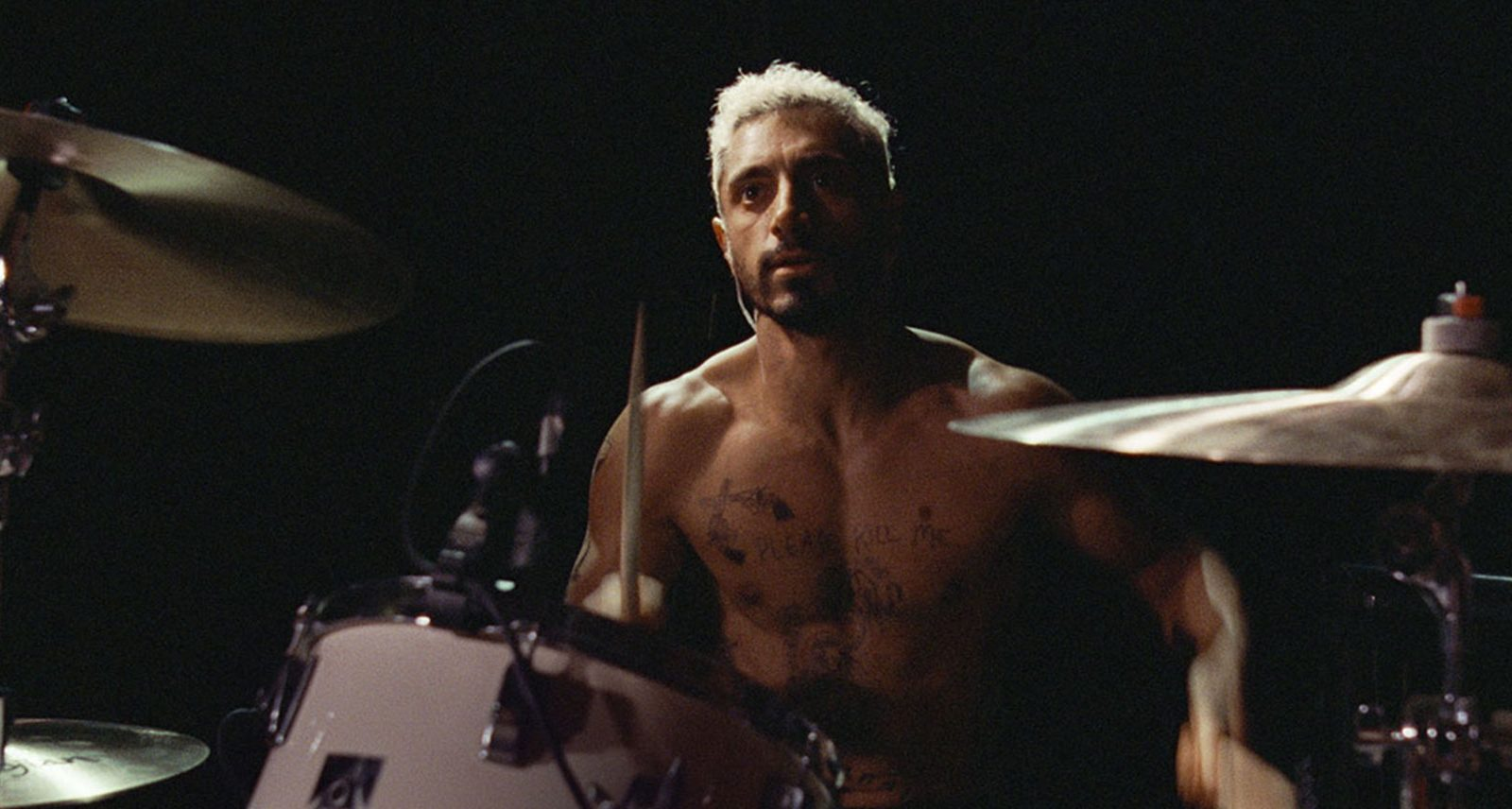 """Riz Ahmed on His """"Life-Changing"""" TIFF Film 'Sound of Metal'"""