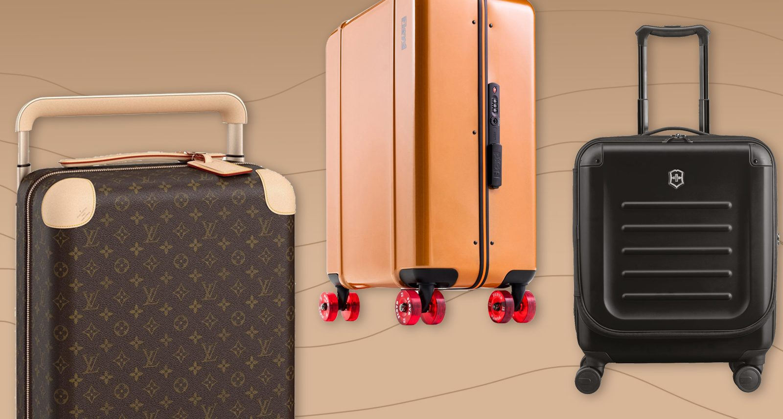 The Best Carry-On Luggage Will Make Plane Travel a True Pleasure