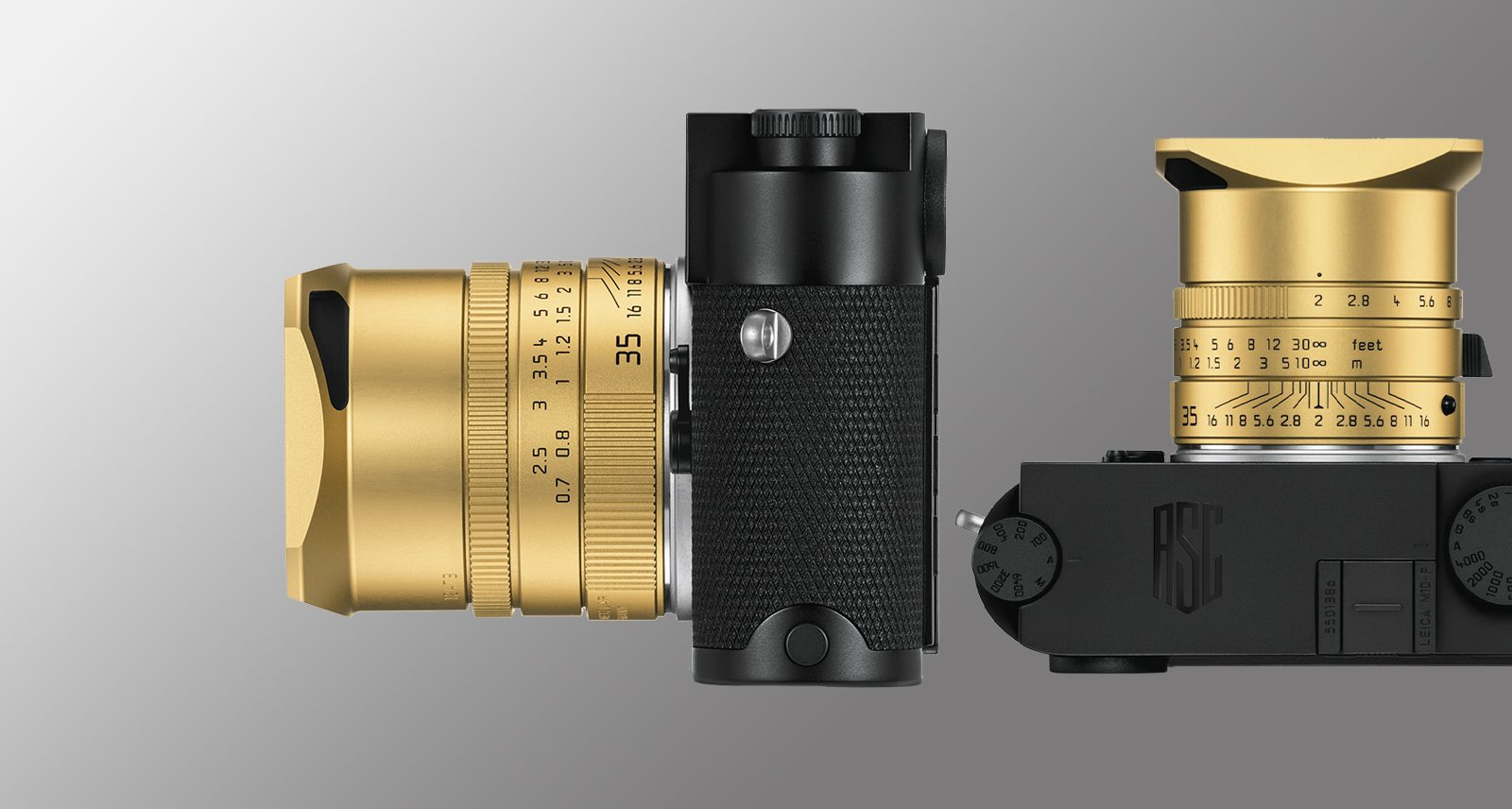 Leica's M10-P ASC Edition Is a Camera for Film Nerds