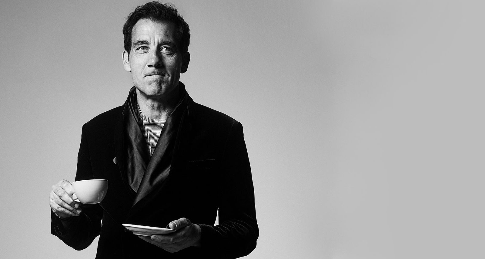 Clive Owen Doesn't Need to Be Liked - Which Is What Makes Him So Likeable