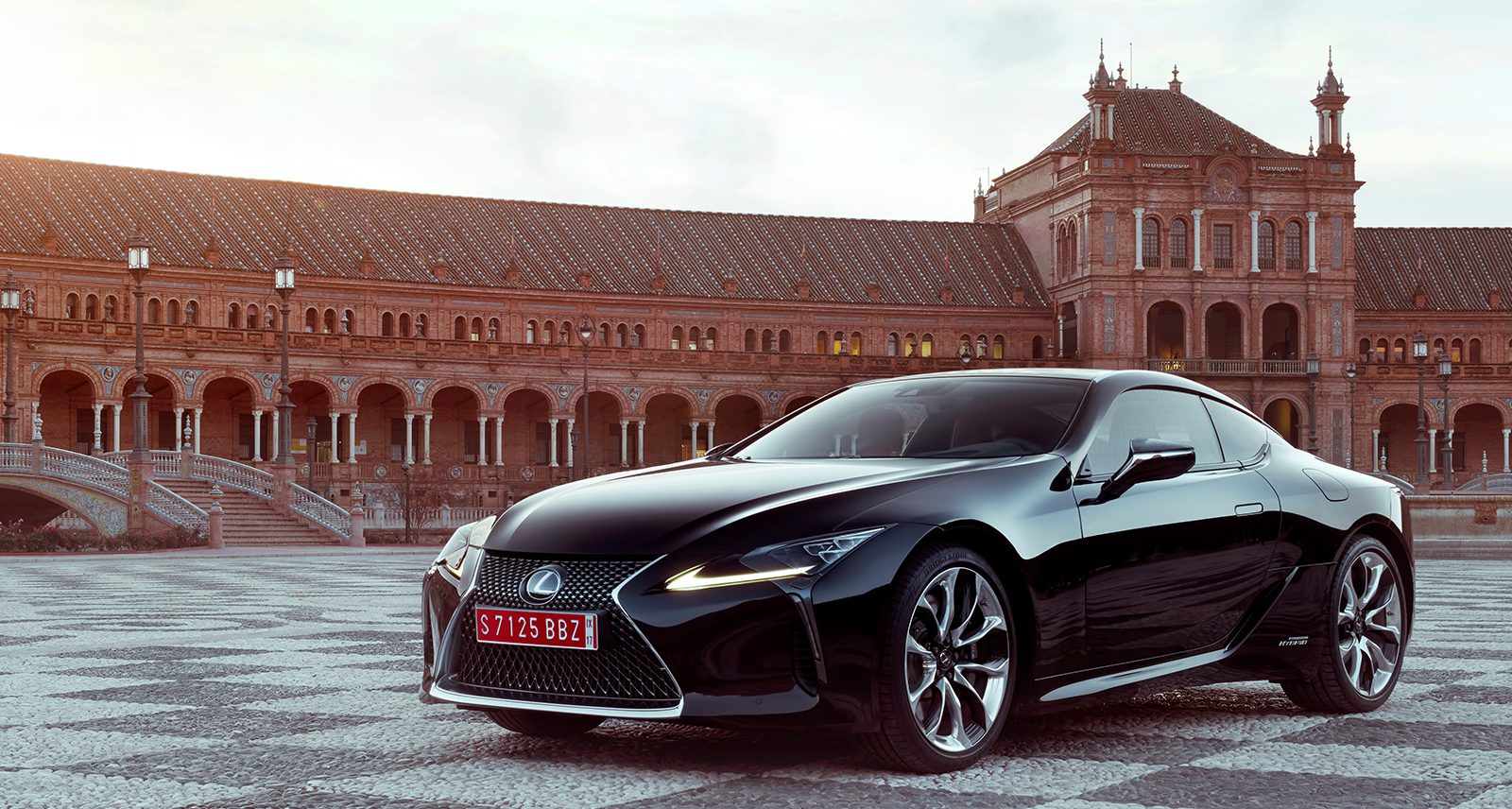 Zero to 30: How Lexus Became a World-Class Luxury Brand in Just Three Decades