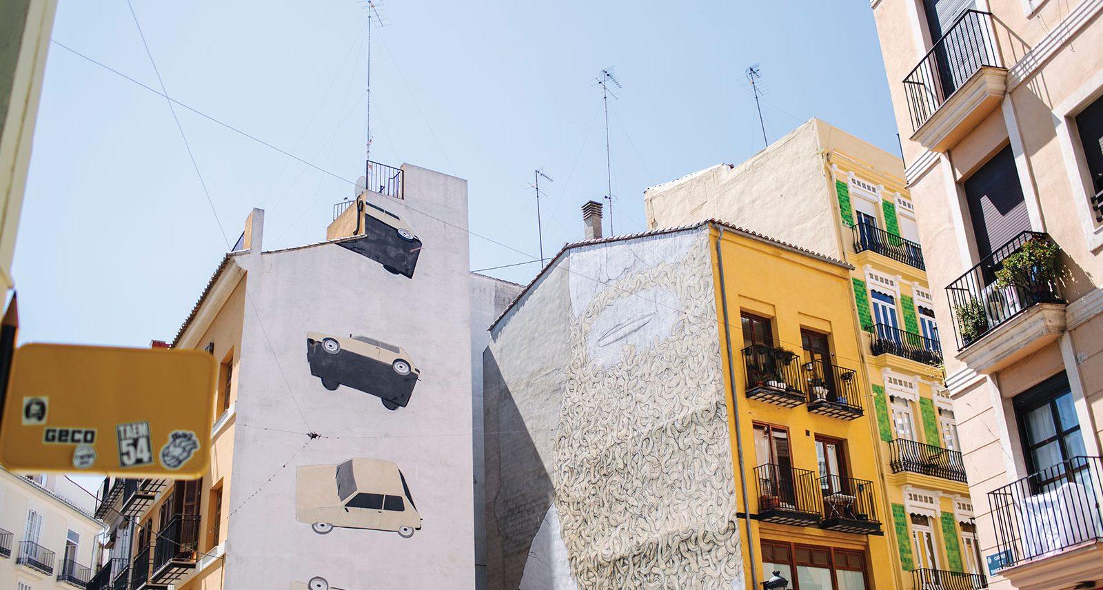 Felipe Pantone Is Bending the Art World to His Will
