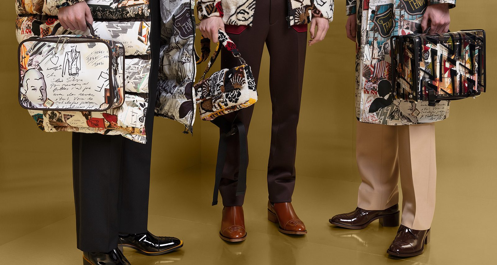 Silvia Venturini Fendi Has Her Eyes Firmly on the Future