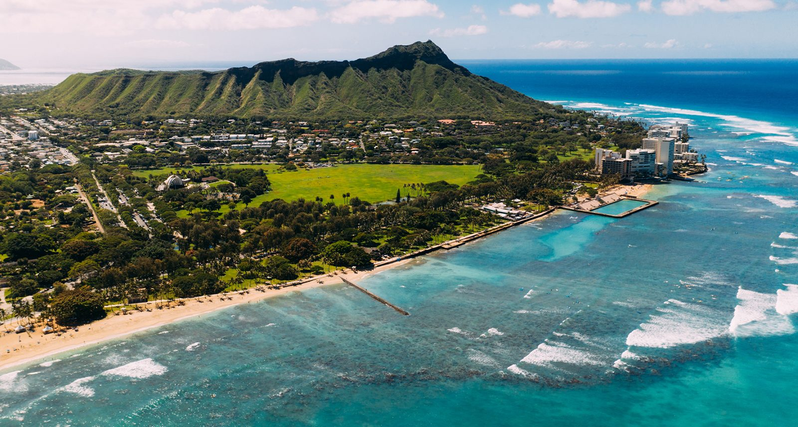 Your Next Dream Vacation Spot Is Oahu's Wild West