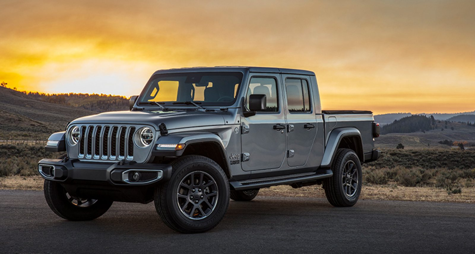 SUVs Are Now the Status Quo — And That's Fine