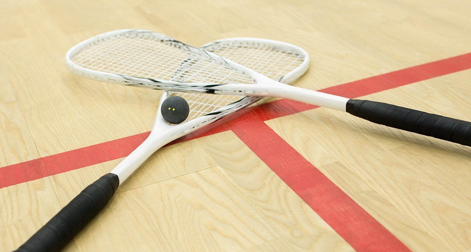 Squashing Your Post-holiday Gut Starts on the Squash Court