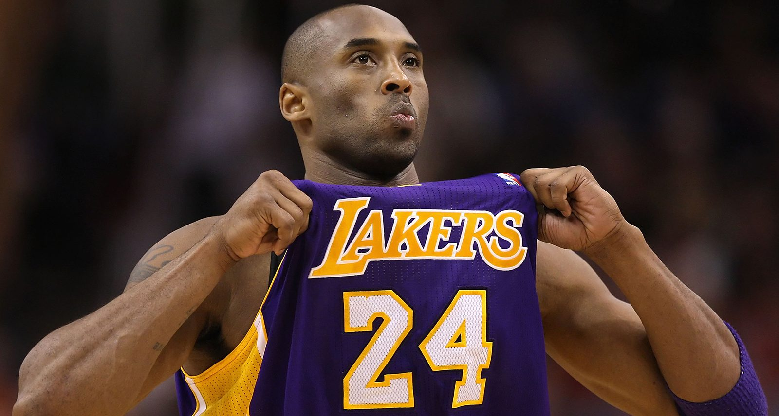 Kobe Bryant's 5 Coolest Collaborations Ever