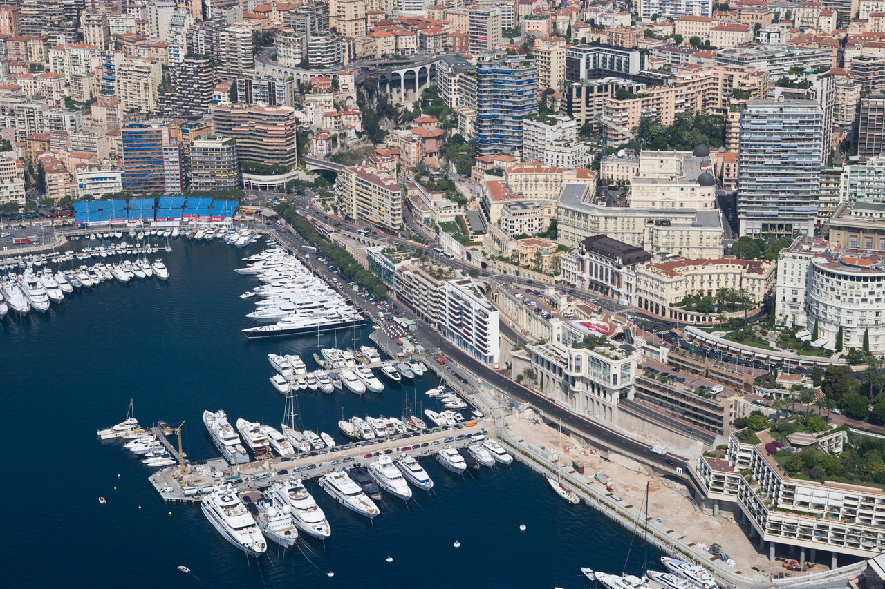 Monaco Launches a Virtual Tour Like Never before