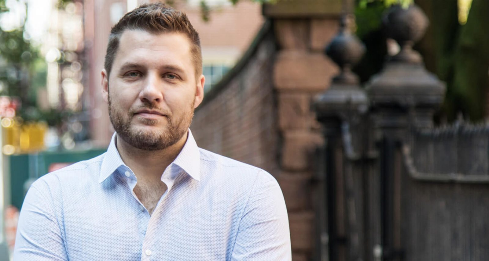 Author Mark Manson on Modern Relationships, Staying Calm in Uncertain Times and His New Audiobook 'Love Is Not Enough'
