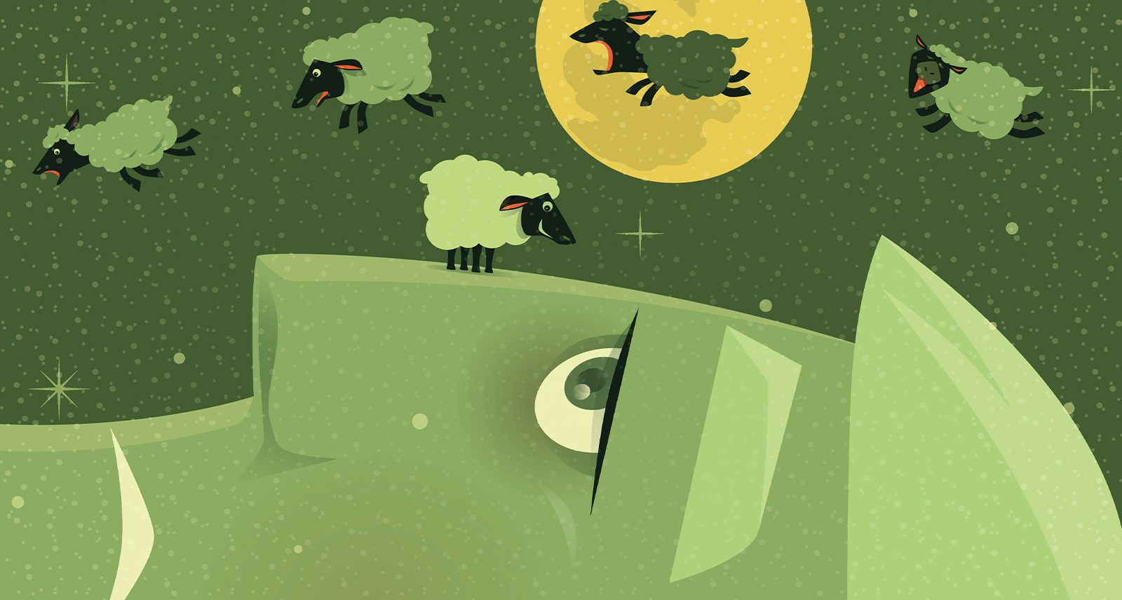 Night Moves: Reckoning with the Science of Sleeplessness