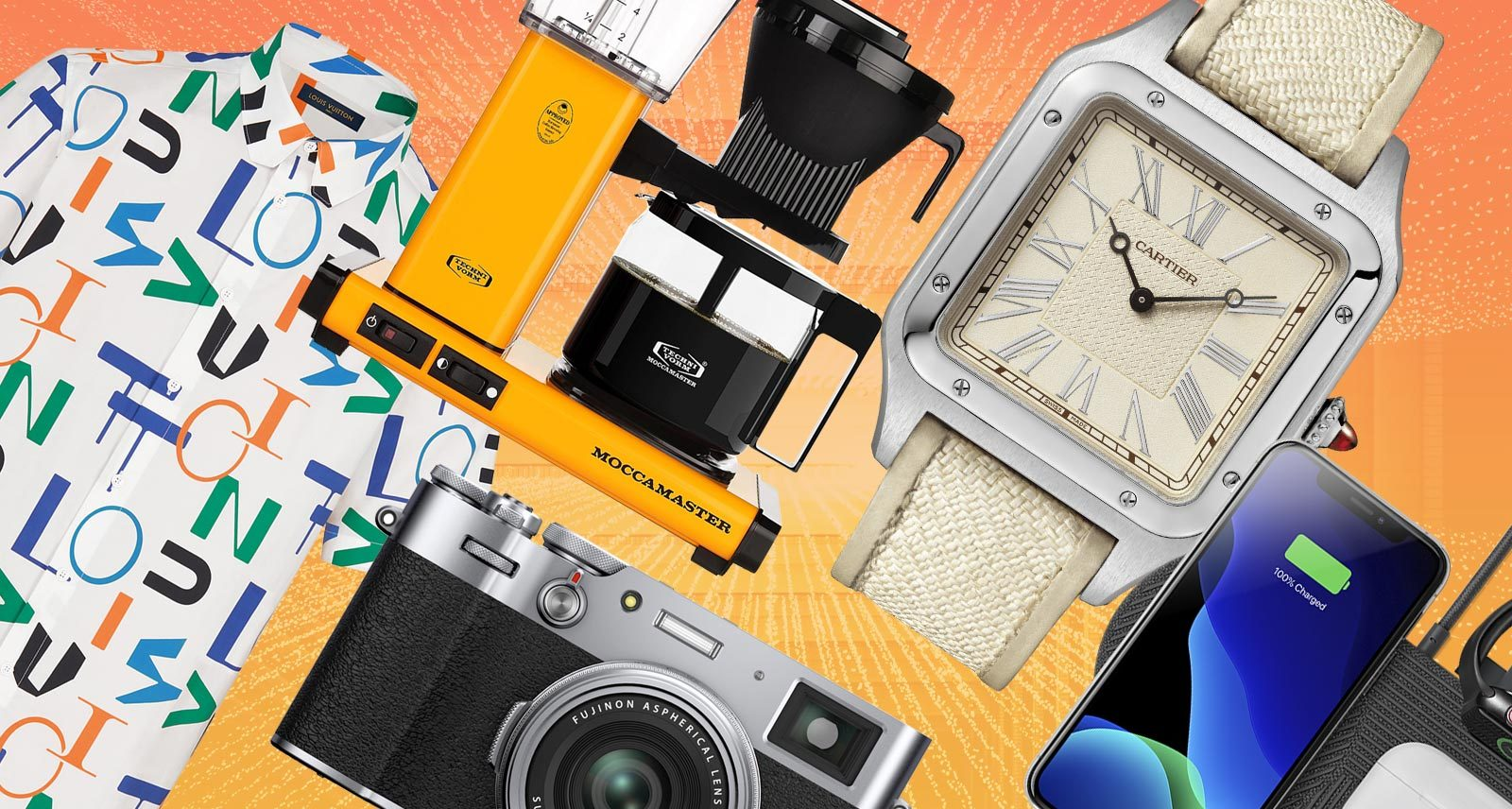 47 Father's Day Gift Ideas for Every Dad
