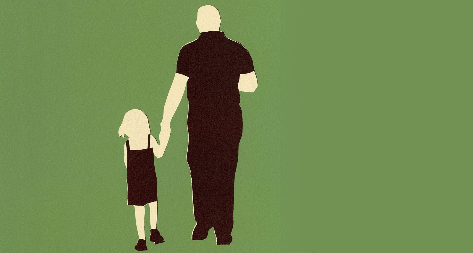 How Being a Dad Helped Me through a Rough Year