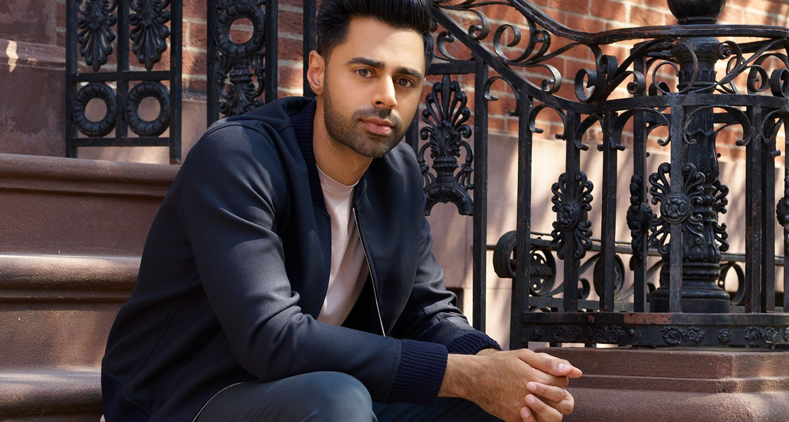 Hasan Minhaj Is the Smartest Person on Television