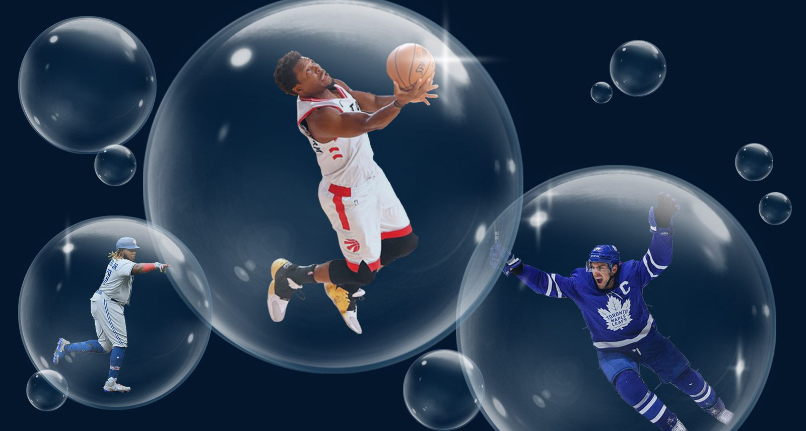 Sports Are Finally Back and Bigger than Ever. Here's What You Need to Know