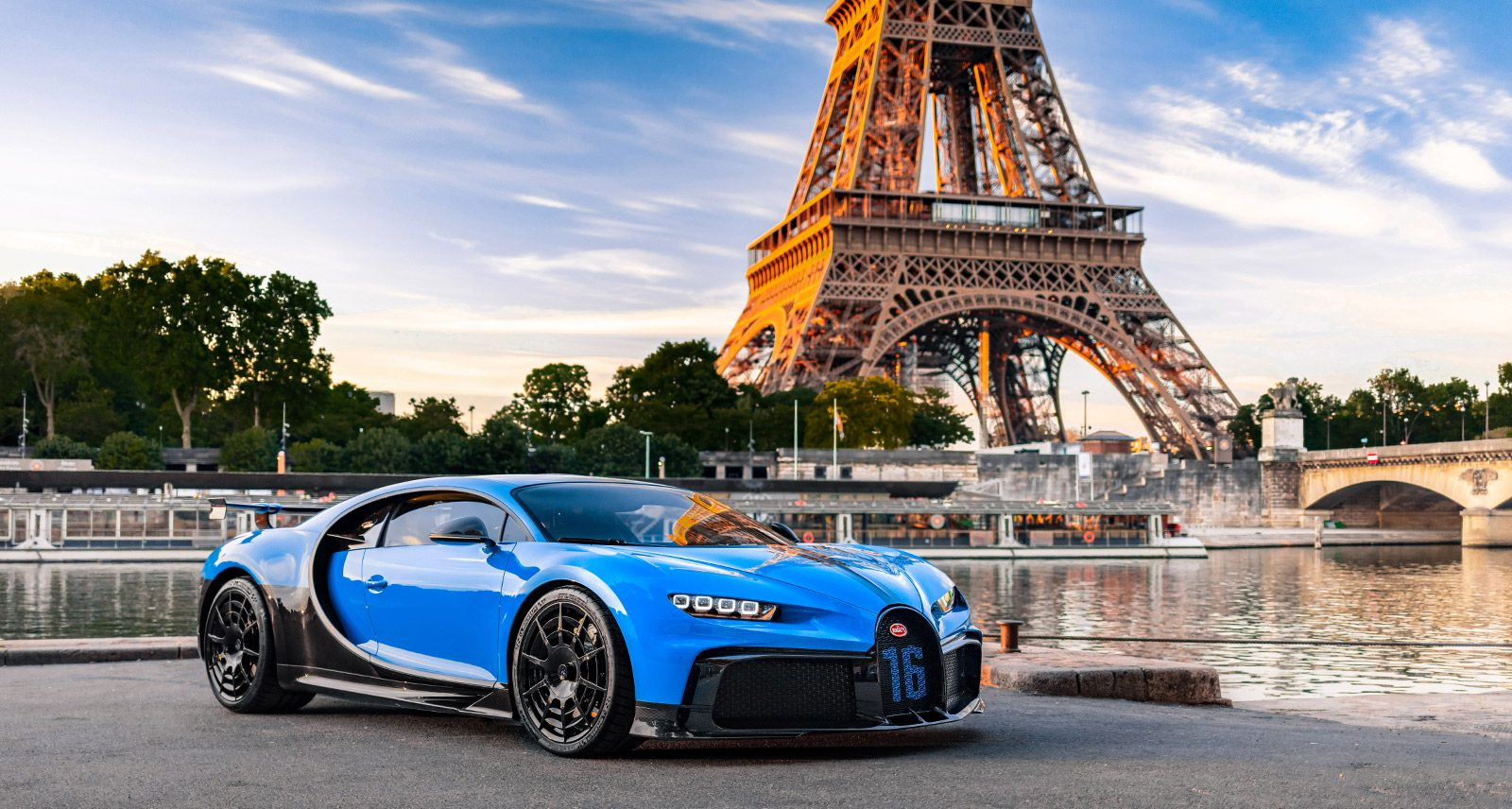 How Bugatti Built the Supercar We Always Hoped It Would