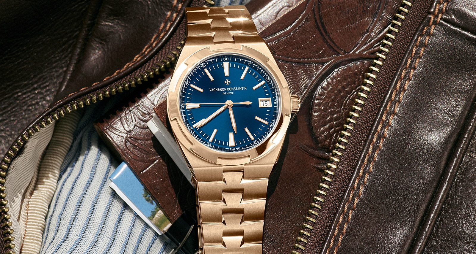 How the World's Oldest Watch Brand Is Building a Bright Future