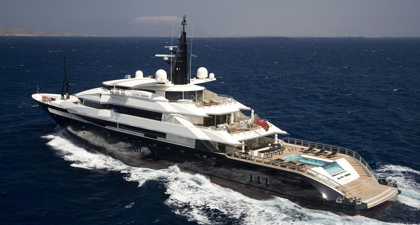 Come Sail Away On These 5 Yachts When This is Over