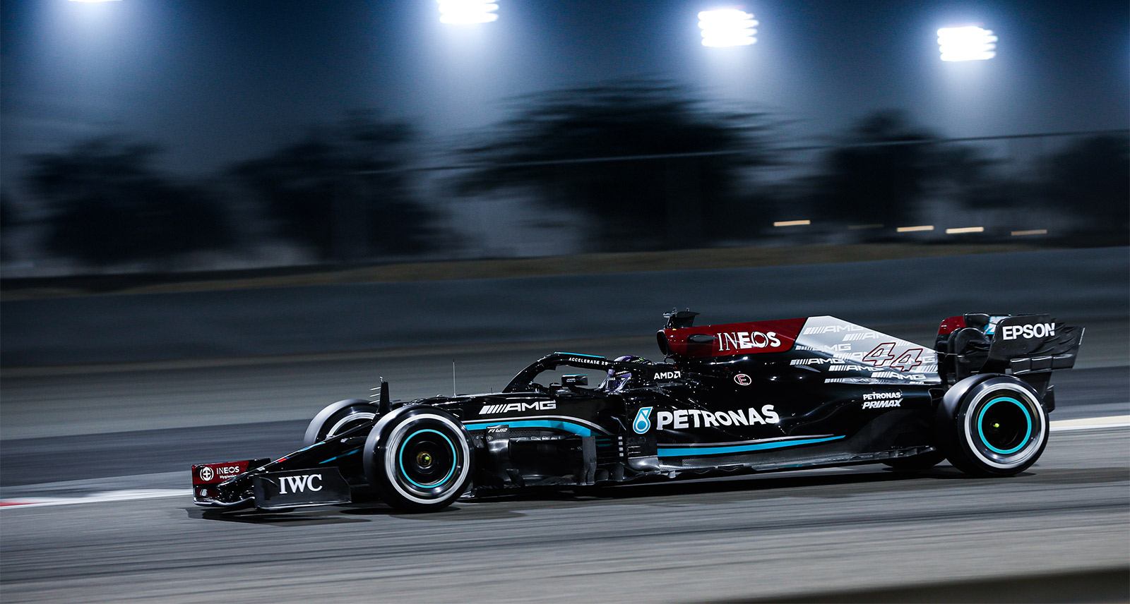 Everything You Need to Know Ahead of the 2021 Formula One World Championship
