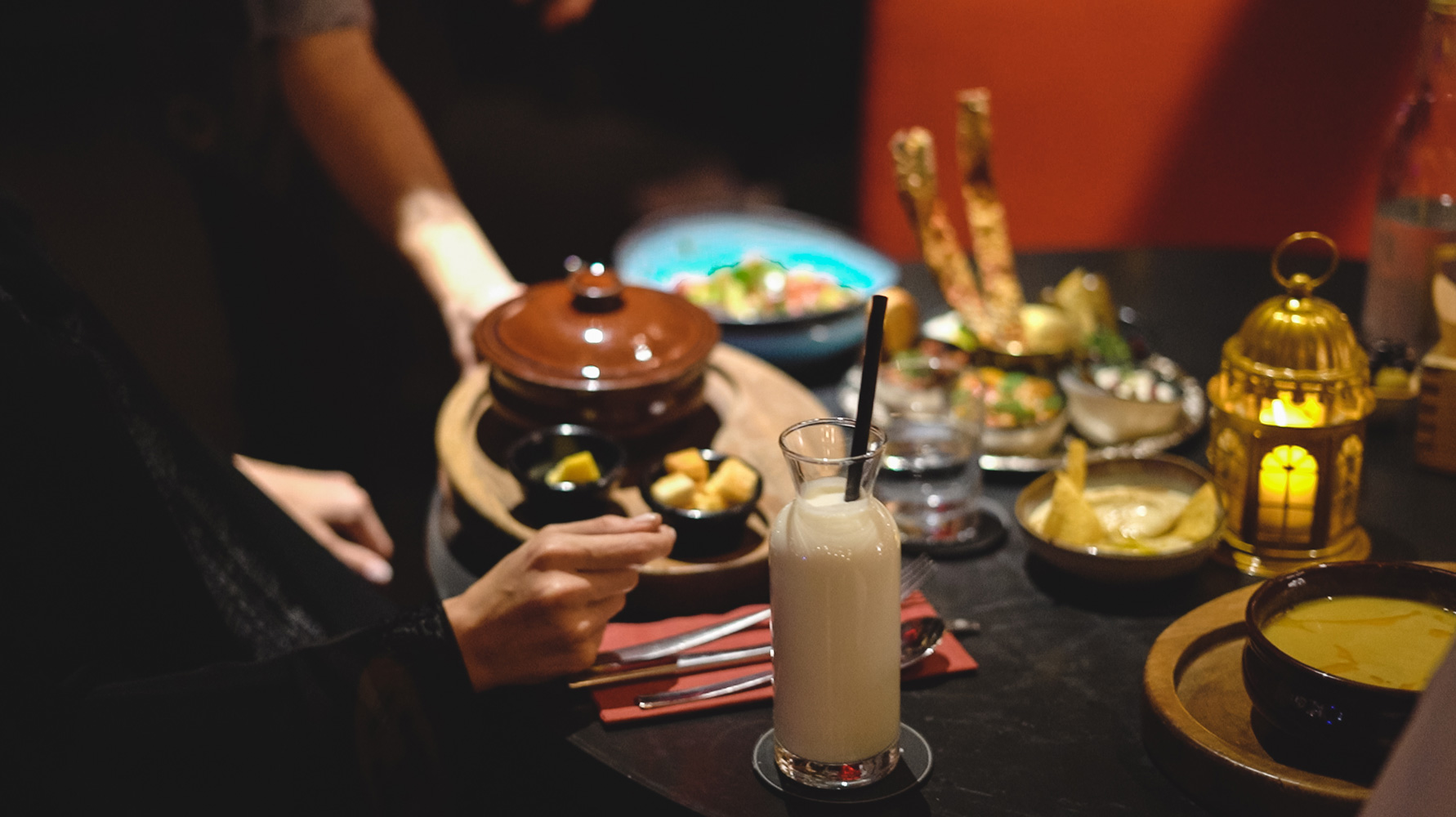 Contemporary Turkish Flavours Await This Ramadan at Huqqa