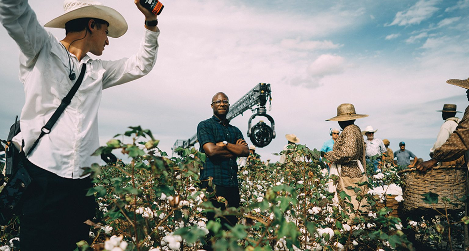 Barry Jenkins on Making 'The Underground Railroad' During One of the Largest Civil Rights Movements in American History
