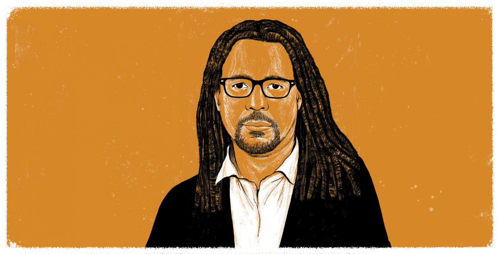 Colson Whitehead Is the Voice of His Generation — Whether He Likes It or Not