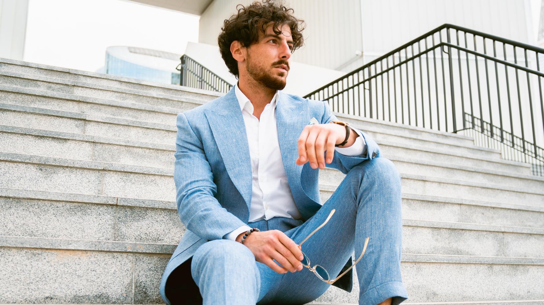The Rebirth of Linen in 2021 Fashion