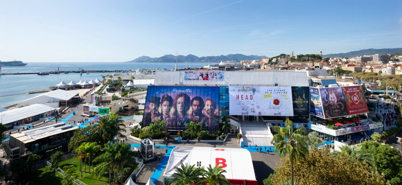 MIPCOM ANNOUNCES EARLY EXHIBIT SPACE COMMITMENTS FOR OCTOBER 2021 FLAGSHIP TV CONTENT MARKET IN CANNES