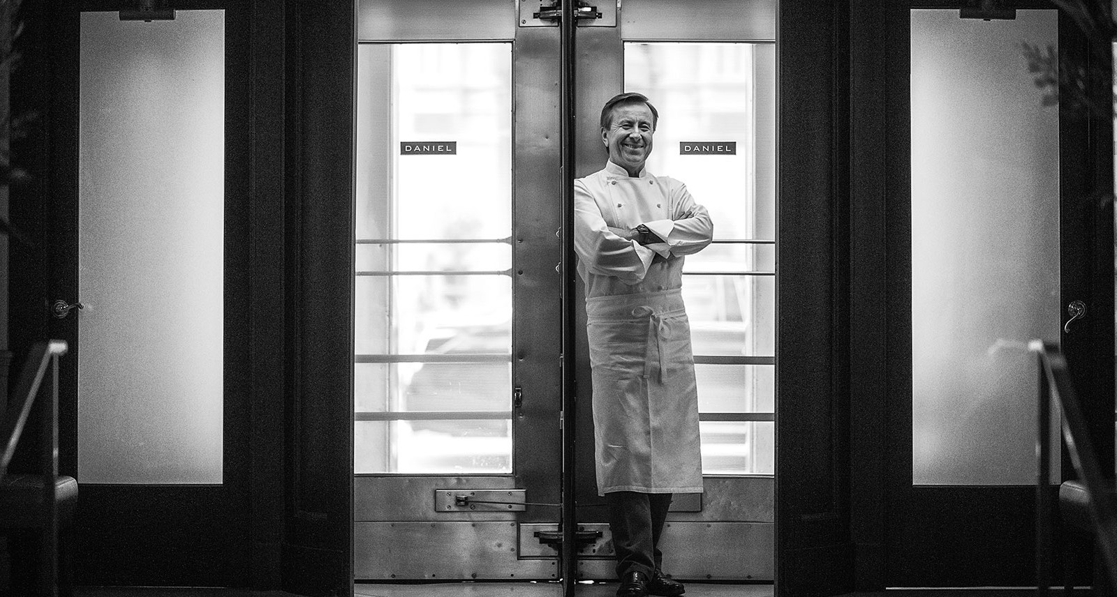 Inside Daniel Boulud's Culinary Empire
