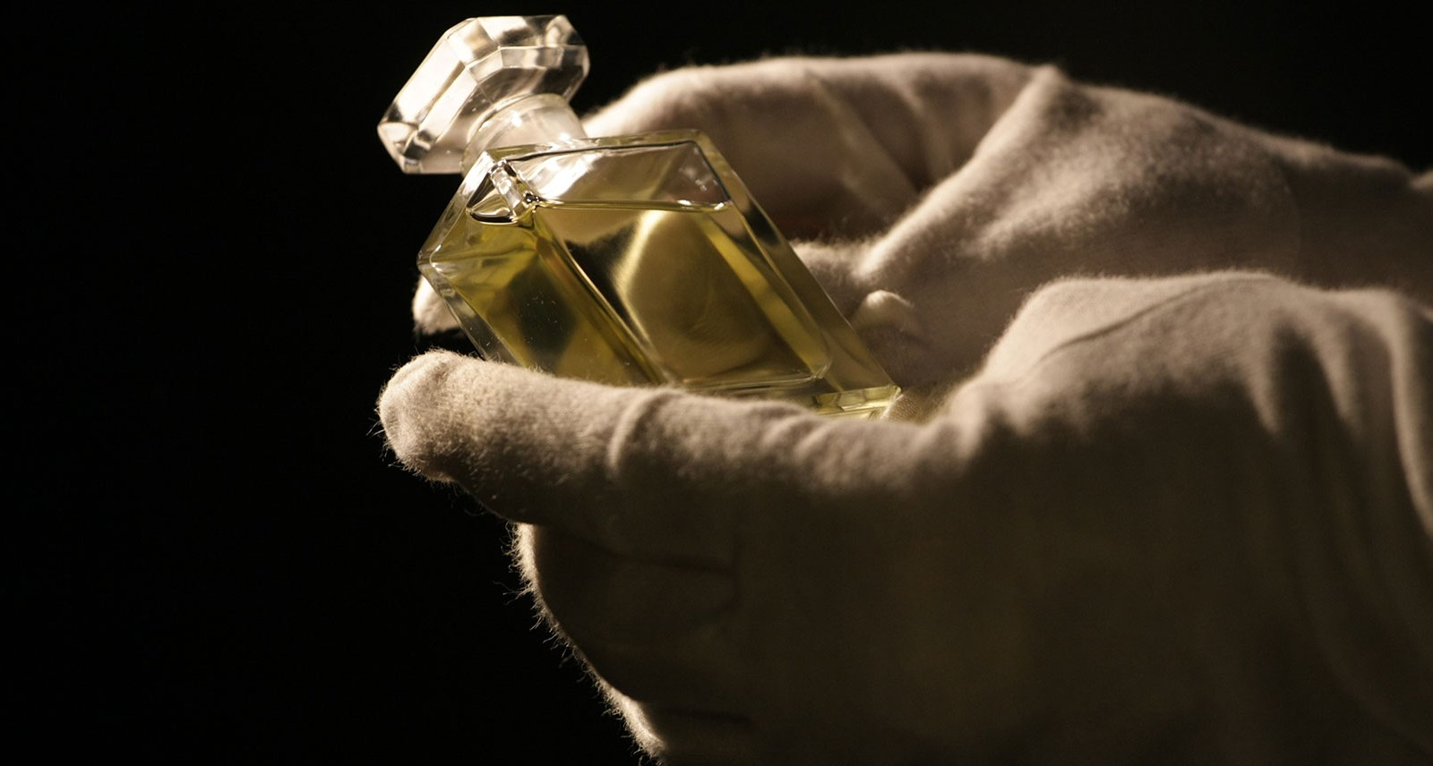 Meet the Parisian Genius Behind the World's Greatest Scents