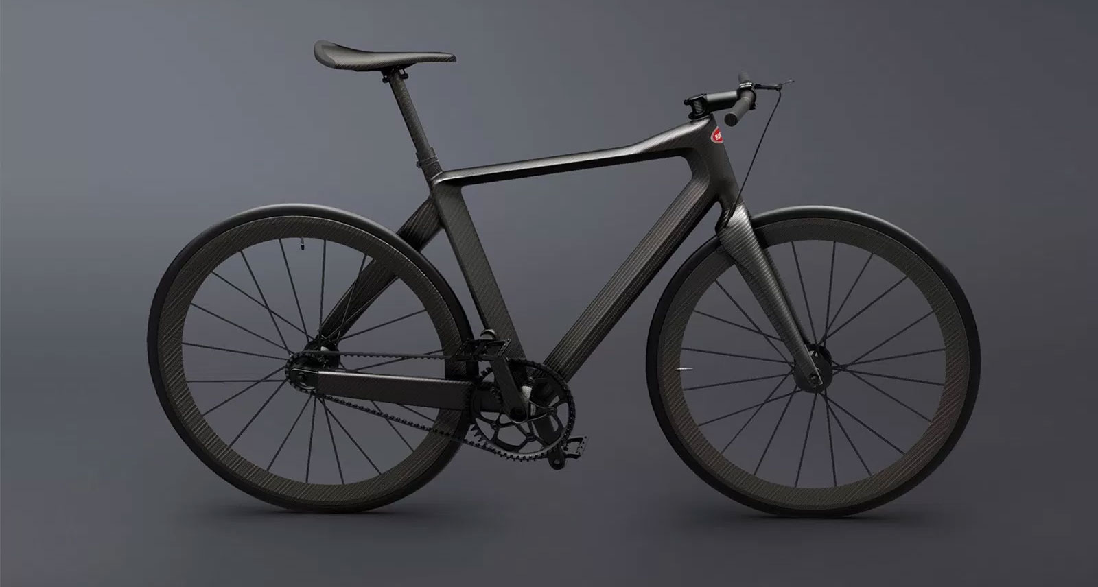 Bugatti's Beautiful New Road Bike Weighs Less Than 5 Kilograms